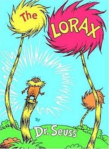 Dr. Seuss - The Lorax
