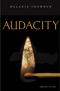 Audacity, the story of Clara Lemlich