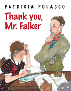 Thank You, Mr. Falker - a story about a great teacher