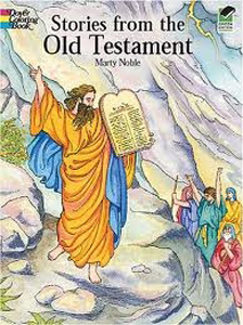 Stories from Old Testament