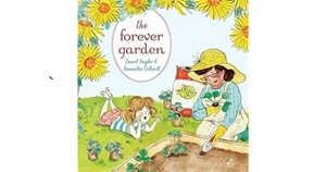 Forever Garden by Laurel Snyder