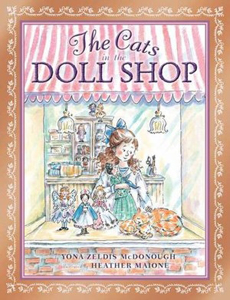 The Cats in the Doll Shop (HB)