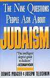 Nine Questions People Ask about Judaism (PB)