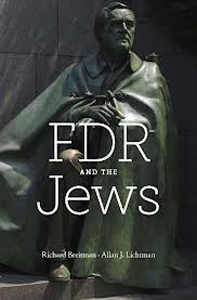 FDR and the Jews HB
