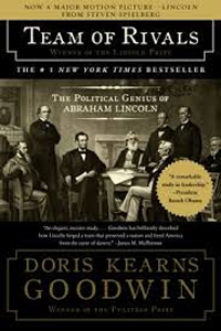 Team of Rivals: The Political Genius of Abraham Lincoln  PB