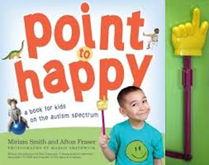 Point to Happy: For Children on the Autism Spectrum (HB)