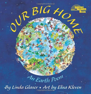 Our Big Home, an Earth Poem