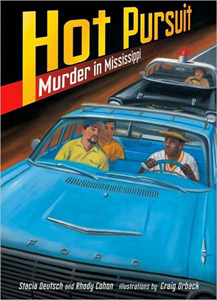 Hot Pursuit: Murder in Mississippi (HB)