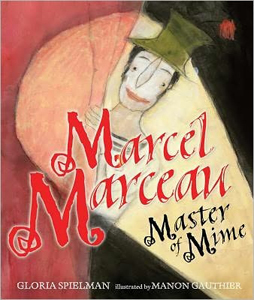 Marcel Marceau: Master of Mime (PB)