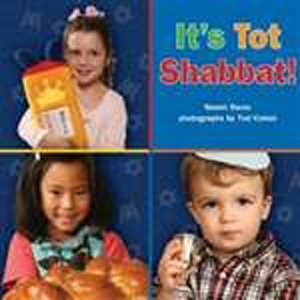 It's Tot Shabbat HB