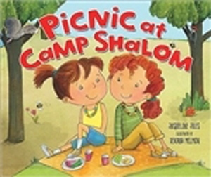 Picnic at Camp Shalom (HB)