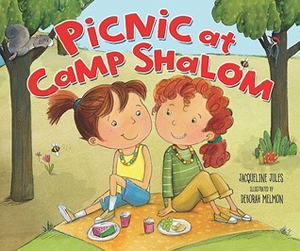 Picnic at Camp Shalom  PB