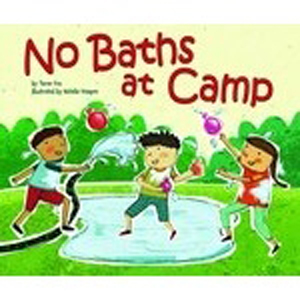 No Baths at Camp (Paperback)