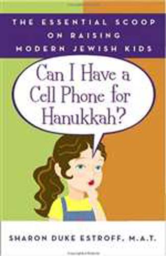 Can I Have a Cell Phone for Hanukkah? (PB)