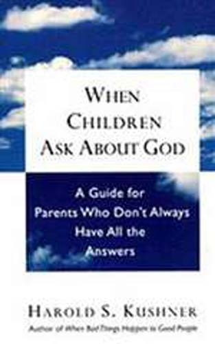 When Children Ask About God (PB)