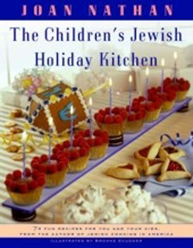 Children's Jewish Holiday Kitchen