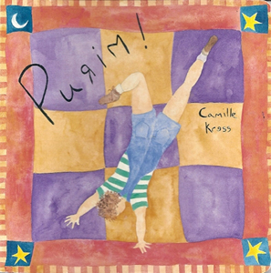 Purim! a Board Book by Camile Kress