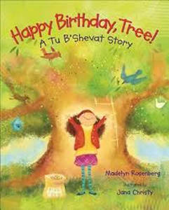 Happy Birthday, Tree! HB