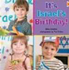 It's Israel's Birthday!