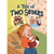 A Tale of Two Seders PB