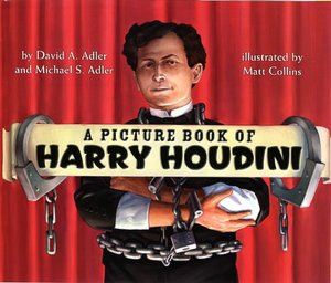 Picture Book of Harry Houdini (PB)