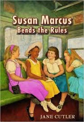 Susan Marcus Bends the Rules