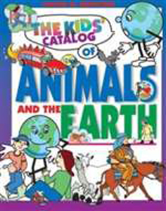 Kids' Catalog of Animals And the Earth (PB)