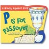 P is for Passover