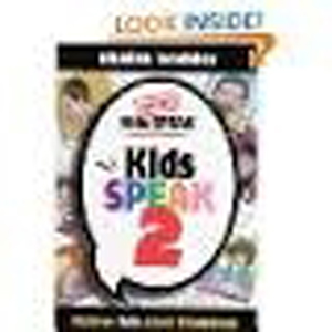 Kids Speak 2 HB