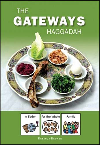 Gateways Haggadah for Families of All Abilities