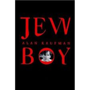 Jew Boy (Bargain Book)