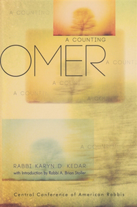 Omer, a Counting for the spiritual journey towards Shavuot