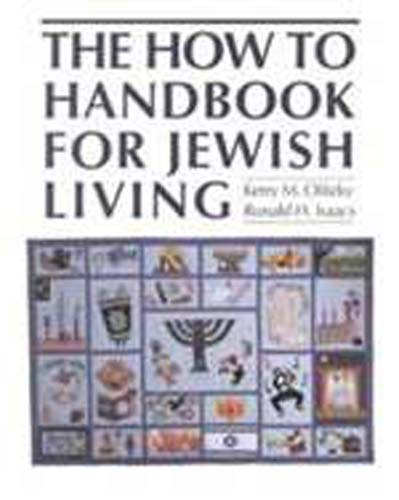 How-To Handbook for Jewish Living (PB)