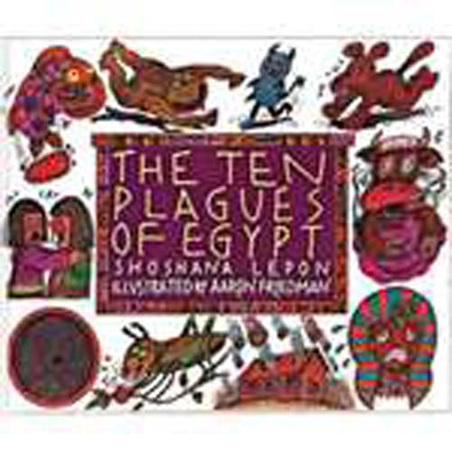 Ten Plagues of Egypt