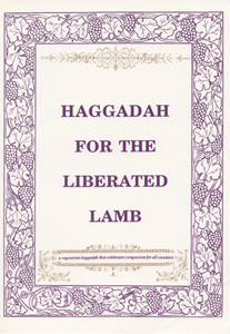 Haggadah for the Liberated Lamb