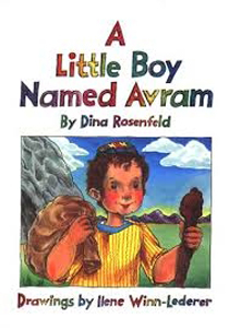 Little Boy Named Avram