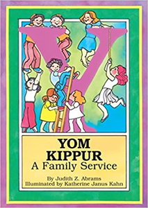Yom Kippur: A Family Service...  for young and old!
