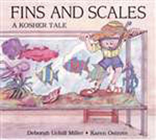 Fins and Scales Kosher Tale