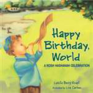 Happy Birthday World