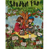 Shabbat Fun For Little Hands