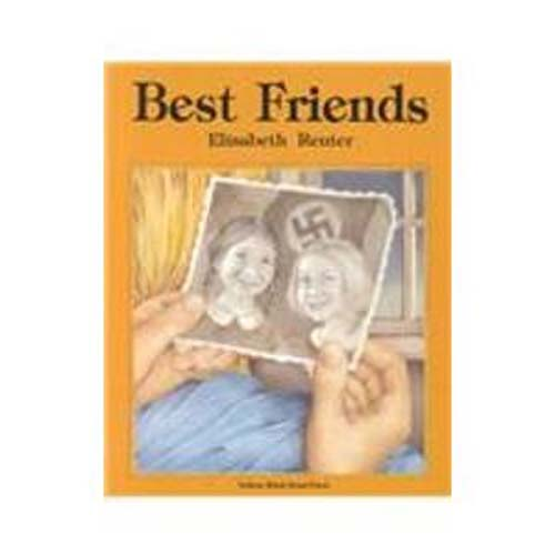 Best Friends, a story of young girlfriends in Germany