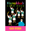 Hanukah Go Fish Card Game