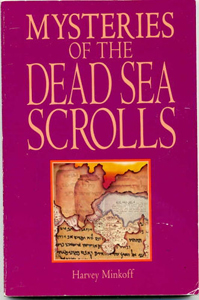 Mysteries Of the Dead Sea Scrolls (Bargain Book)