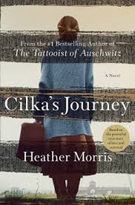 Cilka's Journey, a True Story of Love and Survival