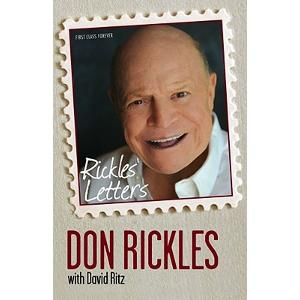 Rickles' Letters  (Bargain Book)