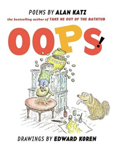 Oops: Poems by Alan Katz