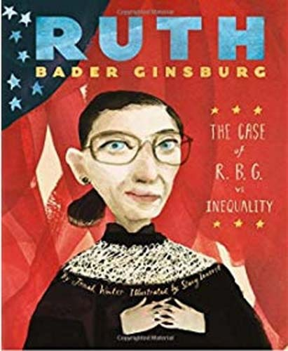 Ruth Bader Ginsburg: the Case of RBG vs Inequality