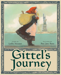 Gittel's Journey, an Ellis Island Story