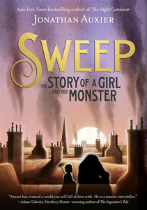 Sweep, the Story of a Girl and Her Monster