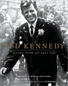 Ted Kennedy: Scenes from Epic Life HB